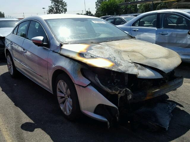 выкуп сгоревших авто Тюмень